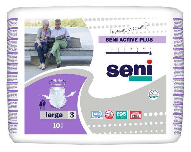 Seni Active Plus