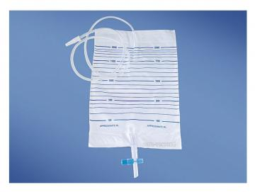 UROSID® 2L 90cm Schlauch Urindrainage
