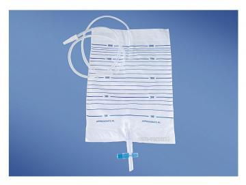 UROSID® 2L 90cm Schlauch Urindrainage