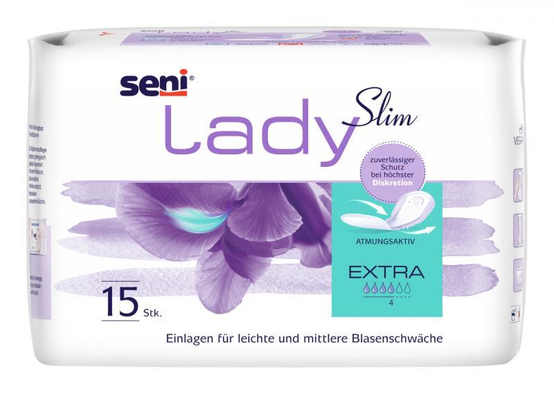 Seni Lady extra Slim